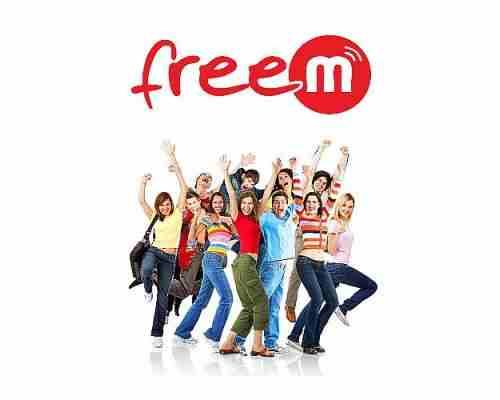 FreeM