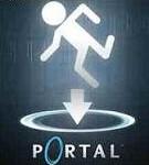 Gra Portal