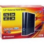 Transcend StoreJet 35T BOX