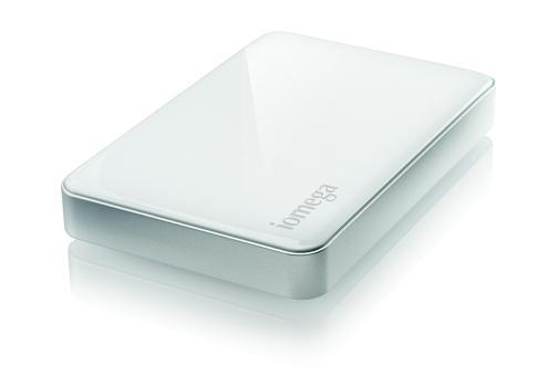 IOMEGA eGo Portable Mac