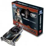 SAPPHIRE HD6850 2GB mini