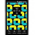 PRADA Phone od LG
