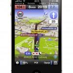 AutoMapa iOS 3.1