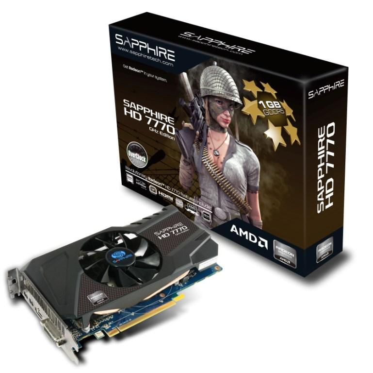 Radeon HD7770