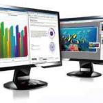 Ranking monitorów LCD