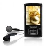 MP3 Transcend MP870