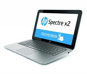 Turing IEP: 3c13 - HP Spectre x2, Left facing