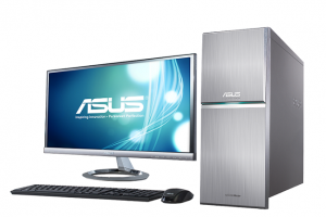 M70_high performance PC features 4th Generation Intel Core processor