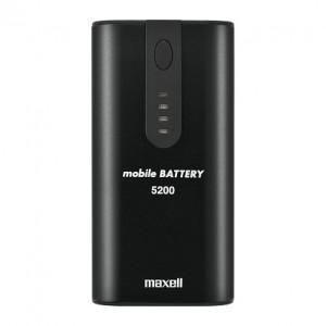 PowerBank_5200_Black_No packaging