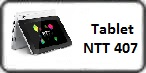 Tablet NTT 407