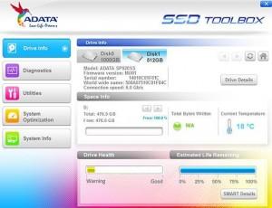 SSDToolbox