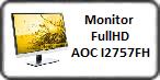 Monitor FullHD AOC I2757FH