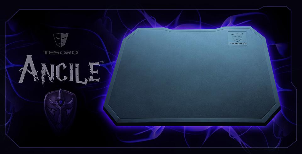 Ancile Banner