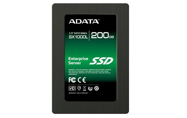 Server SSD ADATA