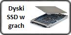 Dysk SSD w grach. Czy to siꡯpԡca?