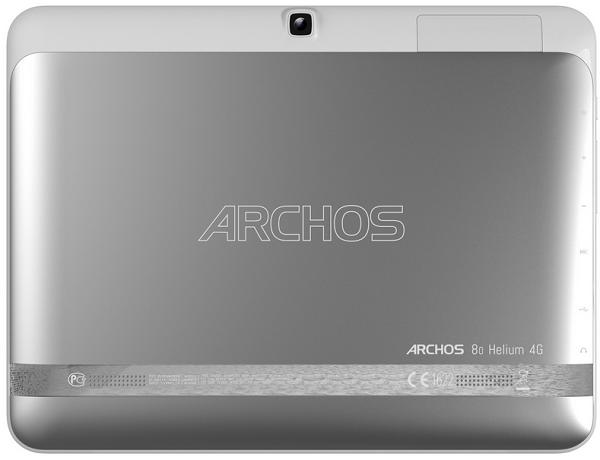 Archos 80 Helium 4G LTE 2