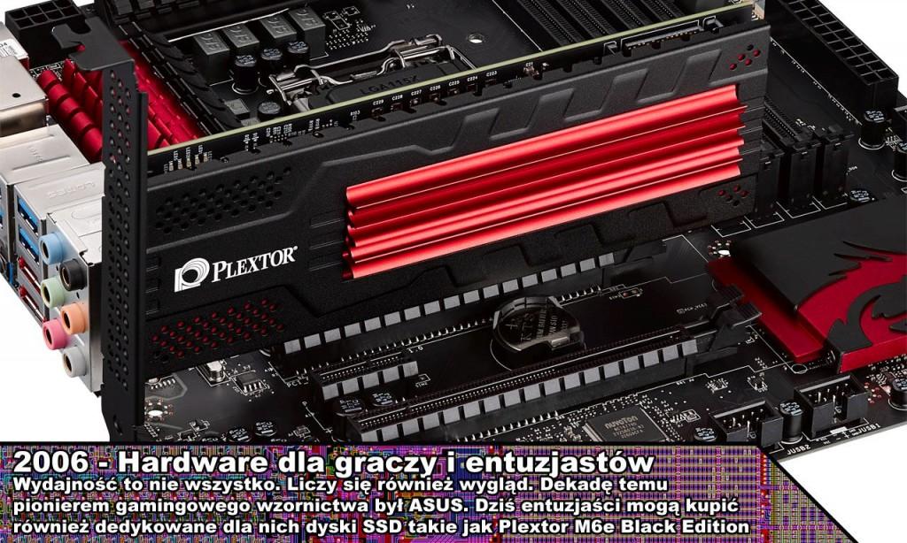 005 - 2006 - Hardware dla graczy