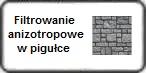 Filtrowanie anizotropowe w pigułce