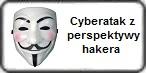 Cyberatak z perspektywy hakera w 5 krokach
