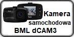 Kamera samochodowa BML dCAM3